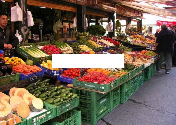 Die Marke pur natur im Markt