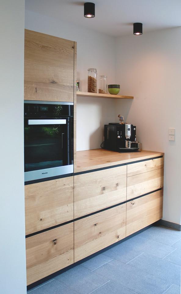 Küchen Konstanz maßangefertigte küchen pur natur