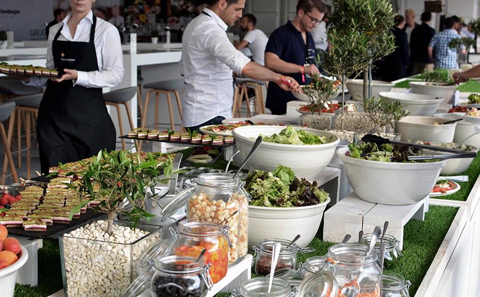 pur-natur_M-Lounge-Mercedes-Cup_Juni2016_Buffet
